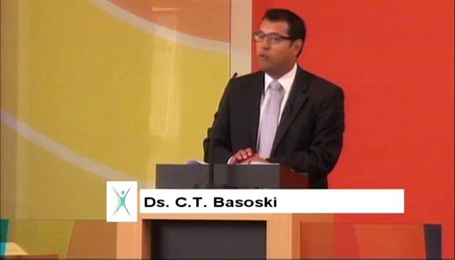 ds. C.T. Basoski, Genesis 15, doopdienst, Groningen-Noord-West